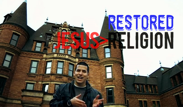 Restoring Religion Is Better (Response)