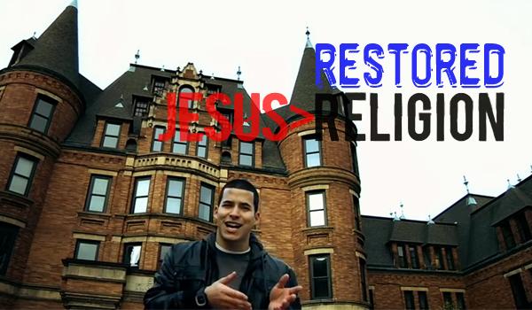 Restoring Religion Is Better (Response)