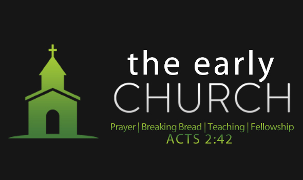 People Who Pray – The Early Church (Part 1)