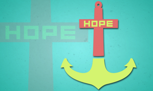Hope: It Will Carry Us Through