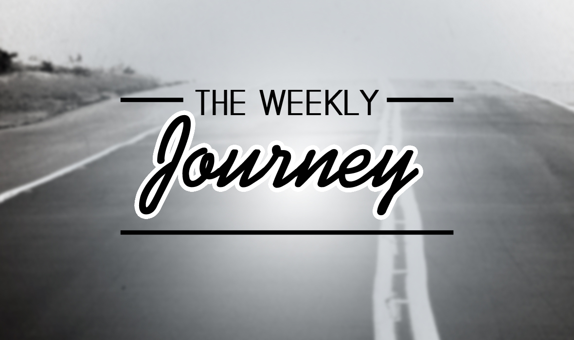 Weekly Journey 15.1