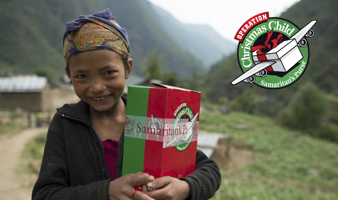 Operation Christmas Child: 6 Reasons Why You Should Participate