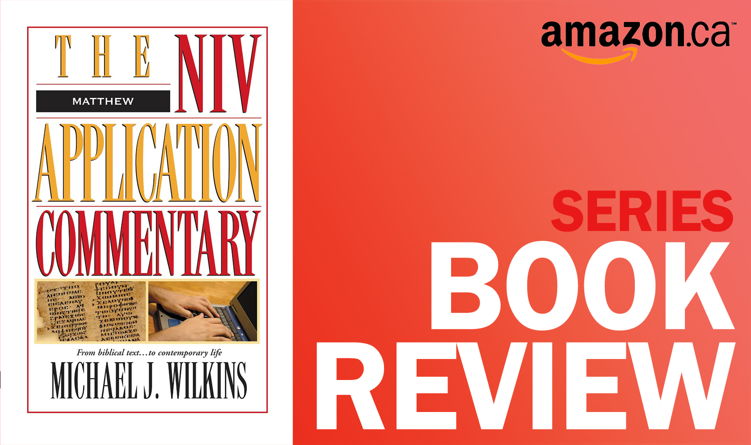 review NIV application commentary