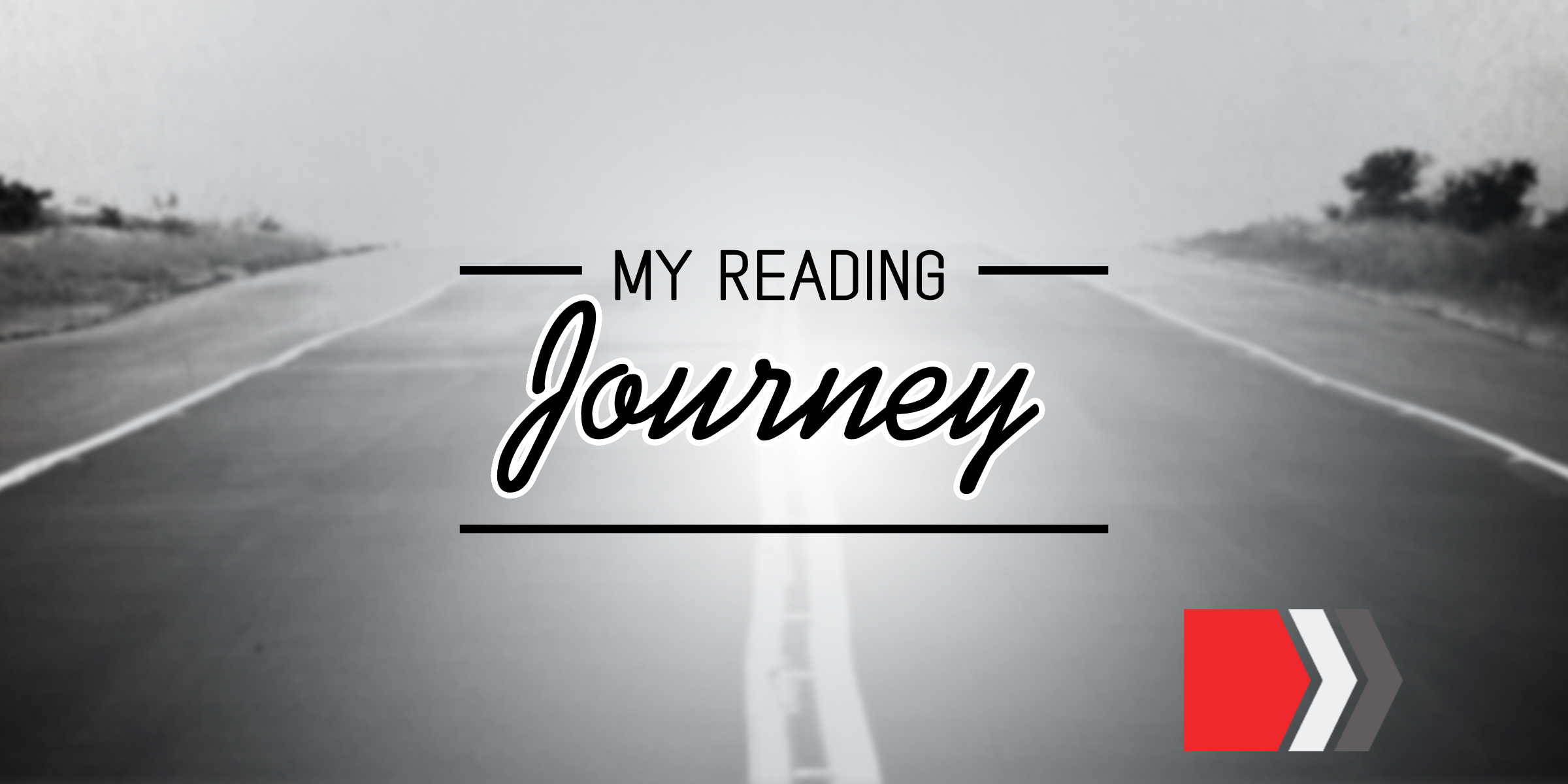 my READING JOURNEY 16.2