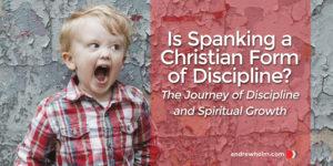 spanking-christian-view