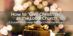 give-christmas