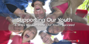 support-our-youth