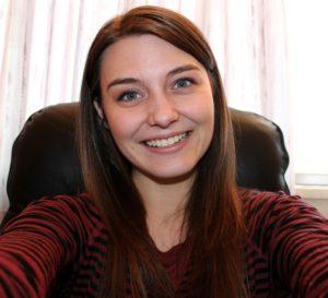 Sabryna Anstey