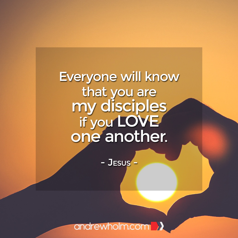 Unity Love - Jesus