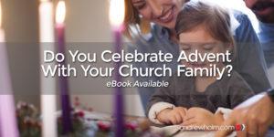 Do You Celebrate Advent