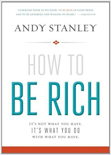 AS-How To Be Rich