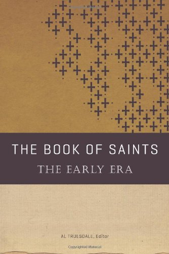AT- the Book of Saints Devotional