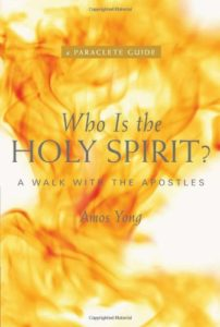 AY-Who Is the Holy Spirit
