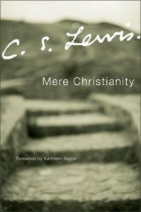 CSL - Mere Christianity