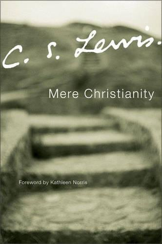 CSL - Mere Christianity