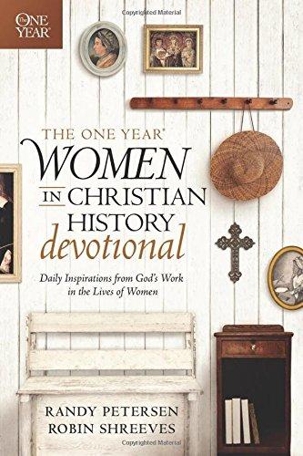 RP-Women In Christian History Devotional