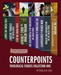 SG-Counterpoints Library-theological-9-vol