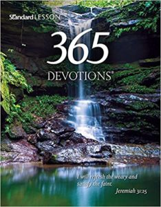 SP-365 Devotions 2016