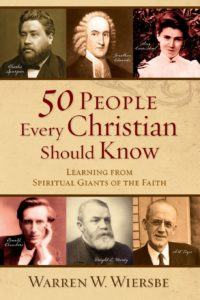 WWW-50 People Every Christian Should Know