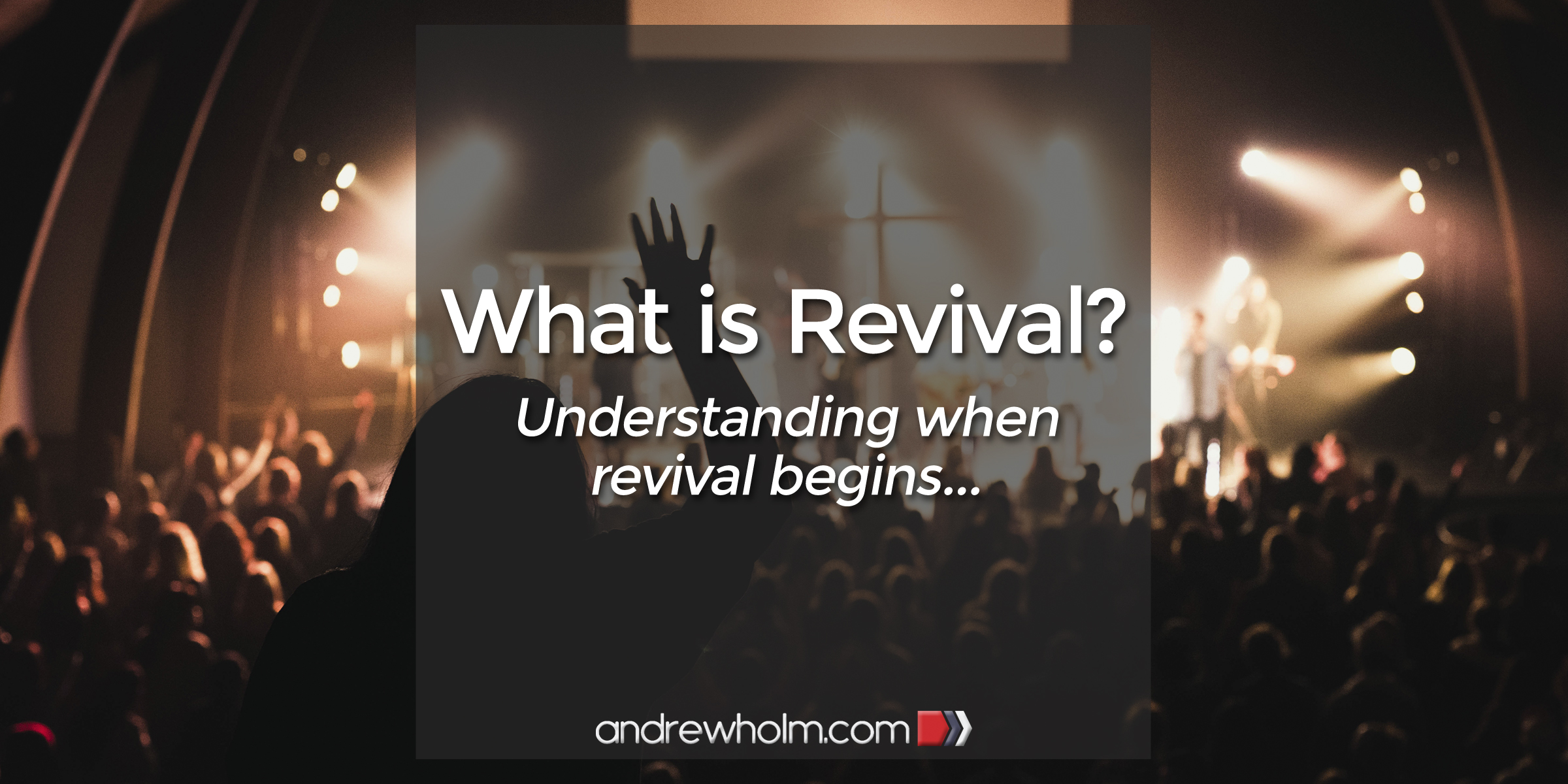 What Is 'Revival'?