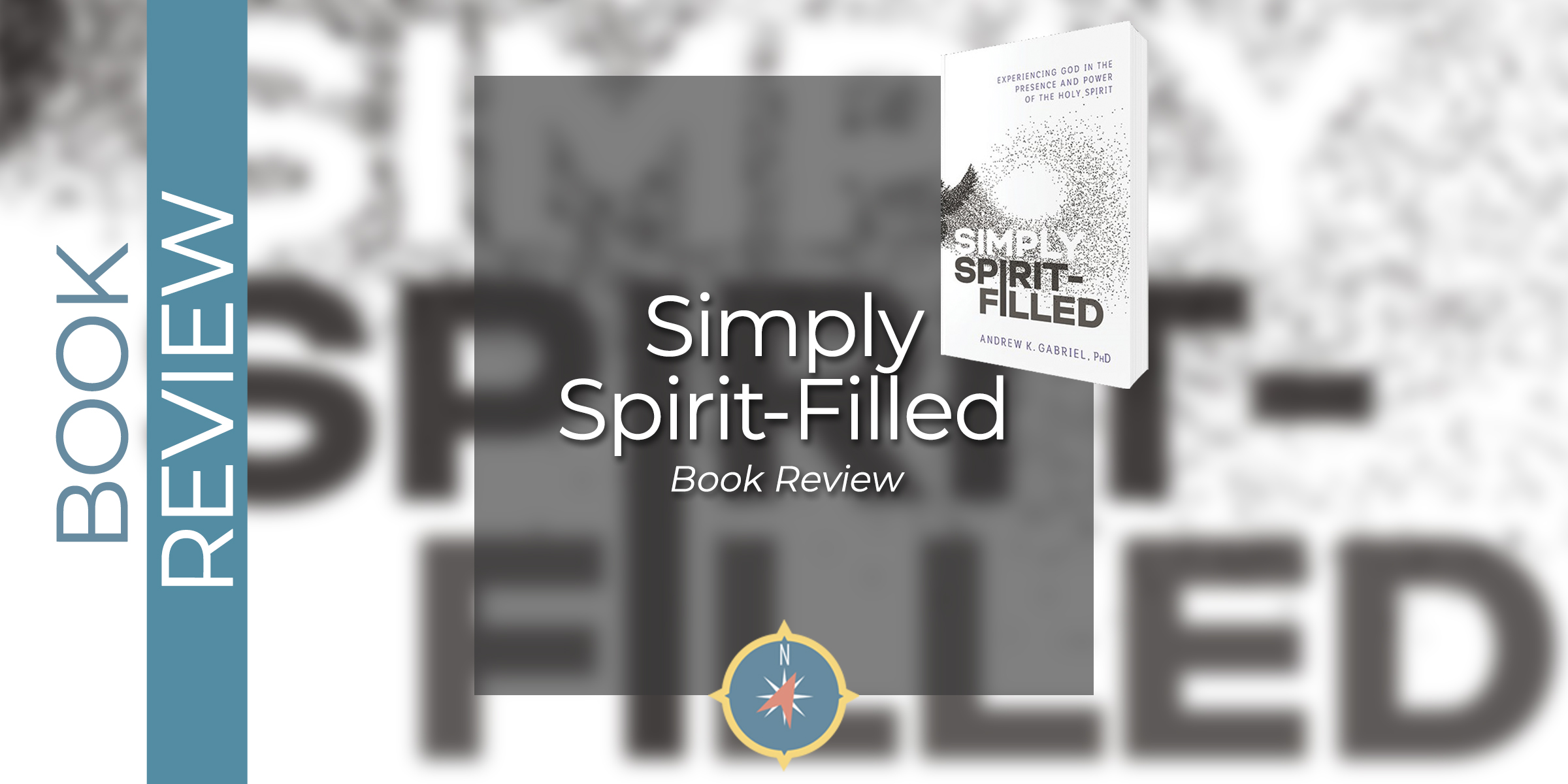 BOOK REVIEW-Photos-2019-Simply Spirit Filled