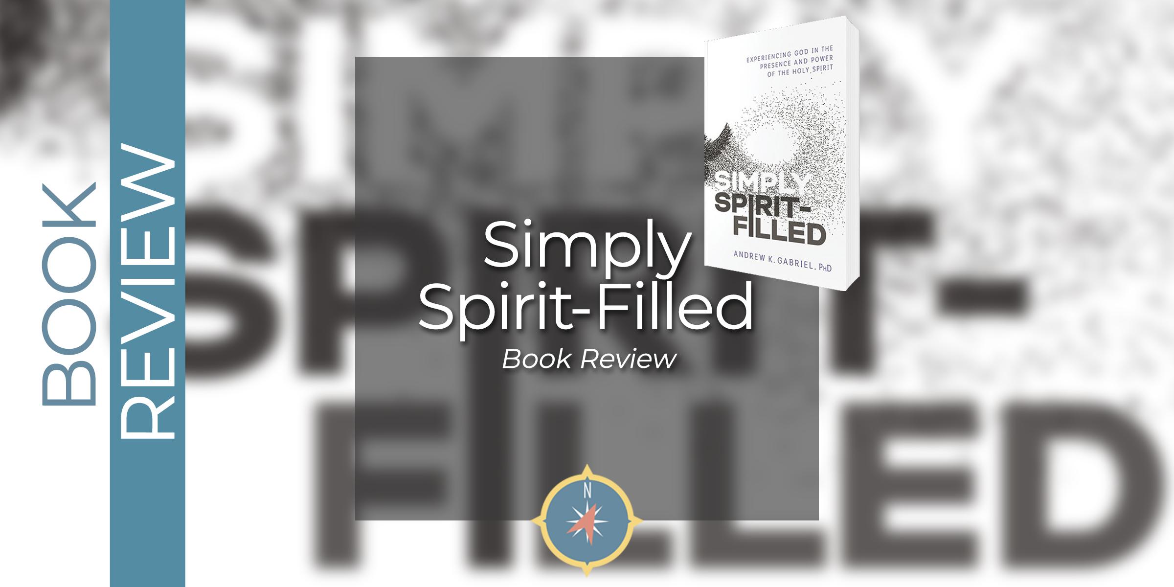 BOOK REVIEW-Photos-2019-Simply Spirit Filled