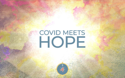 COVID meets HOPE: Seeing the bigger picture during health crisis